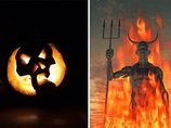 【悲報】ハロウィンを祝うと「家族ごと、4世代先まで呪われる」ことが判明! 悪魔の扉開き、不幸連発か… 有名牧師が警告!