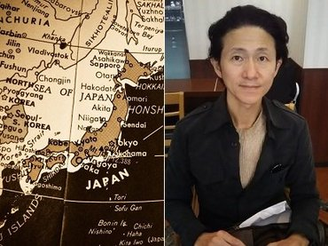 """「太平洋戦争はアジアを解放した」「イエズス会は日本人を奴隷売買」話題のイケメン歯科医が""""日本史の裏""""を暴露!(インタビュー)"""