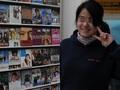 中国のトンデモ「違法ビデオ・ショップ」に潜入取材! 中島美雪、浜崎歩も… 「著作権なんて知らない!」女主人が逆ギレでヤバい事態に