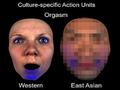 SEX絶頂の「イキ顔」はアジアと欧米で全く異なることが科学で判明! 画像で分析、オーガズムの異文化理解