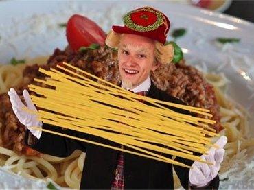 【衝撃】未解決案件だった「スパゲッティを2本に折る方法」が遂に発見される! MITが研究… 科学界激震!