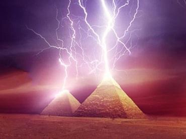 【常識】ギザの大ピラミッドが「エネルギー装置」である10の理由! 放射能を帯び、地磁気集中… 王墓説を否定する証拠多数!