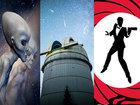 """地球外生命体か中国スパイか…太陽天文台""""謎の閉鎖""""で FBIが真相公表! しかし疑惑も「無数のブラックホークが旋回」保安官も目撃!"""