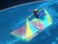 """【速報】中国が不可能レベルの「殺人ビーム衛星」を開発中! """"海中が透明になる""""…日本の潜水艦も瞬殺、南シナ海制圧へ!"""