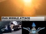 【緊急】イランが「イルミナティ連合」に警告ミサイル発射か!? 「テロの背後に米国やイルミナティの存在」大統領仄めかし =シリア