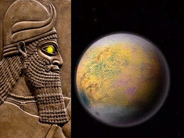 """【超緊急】ついに惑星X「ニビル」存在の証拠ガチ発見! 太陽系の端に新天体""""ゴブリン""""存在で、研究者が重大発言!"""