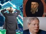 【悲報】「もうすぐリーマンショック超えの金融危機」ジョージ・ソロス元相棒が警告! 2019年世界大恐慌、ノストラダムス予言と一致!
