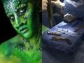 【衝撃】3000体のエイリアンを解剖した元軍医が暴露「ヒョウ柄の肌をした宇宙人やレプティリアンがいた」