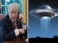 「トランプがUFO・宇宙人情報を入手」政府高官リークをグリア博士が緊急発表! 近日UFO情報開示へ!?
