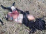 """【超・閲覧注意】25歳美女の自爆テロ決定的瞬間に世界が衝撃! 腹部裂け、腸が出て… """"ボロ雑巾""""となった遺体と戦慄の表情=露"""