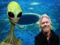 ヴァージン・グループ創設者ブランソン氏が宇宙人と接触へ!? ブルーホール海底調査を専門家危惧「接近すると誘拐されるぞ」