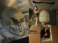 【新潟】人身御供になった僧侶を祀る「すべりどめ人柱供養堂」に潜入! 本物の人骨も展示、「夜は空気が変わる…」