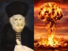「第三次世界大戦もうすぐ。神の意志だから絶対に避けられぬ」ユダヤ教指導者が警告発令の異常事態! 開戦から12分で人類滅亡!!
