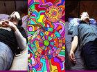 ドラッグなしで幻覚・幻聴を体験する超簡単な方法! 20分で感覚がブッ飛び… 世界観が変わる「ガンツフェルト効果」とは!?