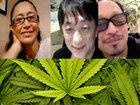 平成最後の「超大麻論」― 宮台真司✕高樹沙耶✕石丸元章「世界が大麻を合法化する本当の理由と思惑」
