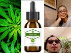 「5年前、大麻を叫んでキ●ガイ扱いされた」先駆者・高樹沙耶、CBDオイルの効果を徹底解説! 五輪後に日本で大麻解禁の動き? 石丸元章対談