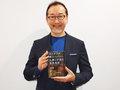 【竹内薫インタビュー】ホーキング博士のKYエピソードがヤバすぎる!「重力波は宇宙人からのメッセージ」