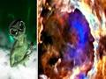 """1万光年先で「神の地球外文明」が発見される! """"タイプ5宇宙人""""の御尊顔もクッキリ判明、これが宇宙の統括者だ!"""