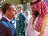 """【G20】仏マクロンがサウジ皇太子に激おこで詰め寄る""""衝撃映像""""が流出!「おまえさ、オレの話を聞いてねえじゃんかよ」"""