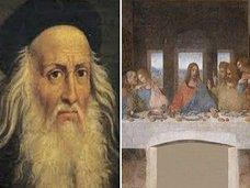 ダ・ヴィンチ「最後の晩餐」に終末予言コードが描かれていたことが発覚!
