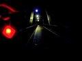 """群馬県の「心霊スポット橋」に""""ばけたん""""持参で行ってみた! 真っ赤に点滅した後、人ではない謎の光が出現し…"""