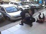 """【閲覧注意】車を誘導していた男を襲った""""とてつもなく恐ろしい事態""""とは!? 運転手も発狂するヤバい瞬間!"""