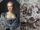 【殺人鬼】最凶女貴族ダリヤ・サルトゥイコヴァの生涯 ― 愛人に逃げられシリアルキラーに変貌、乙女130人惨殺