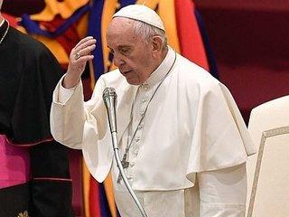 「同性愛は姦淫であり罪」「ゲイは教会から立ち去れ」ローマ教皇が断言! 世界の流れに完全逆行、カトリックの闇が深すぎる