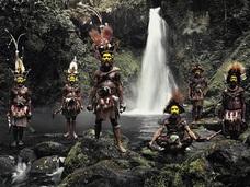 世界最後の秘境で生きる「絶滅危機の少数民族」たち!