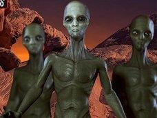 火星に行くと人類はエイリアンそっくりの容姿になることが判明!