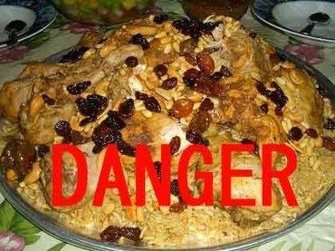 【閲覧注意カニバリズム】女が婚約者を殺害、人肉で伝統料理を調理!「母の味」をご近所さんに振る舞う!