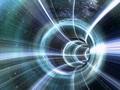 【ガチ】宇宙を瞬間移動できる「ワームホール」が研究室で作成される! トンネルをくぐると自然界に存在しない物質に変化し…!