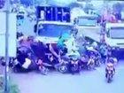 【閲覧注意】ベトナムでも暴走車事件が発生! トレーラーが人間を容赦なく潰し… 6人死亡の現場映像が地獄すぎる
