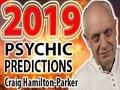 世界最注目の予言者クレイグ・ハミルトン・パーカー「2019年の予言」が超ヤバい! 日本洪水、トランプ病気、有名セレブ自殺…!?