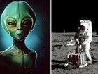 【ガチ】「アポロ13号の事故は宇宙人の攻撃だった」元NASA通信責任者が暴露! 米公文書にも記された月面核実験とは!?
