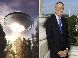 """【緊急】米議会の超有力政治家が全力で""""UFOロビー活動""""開始! 「エリア51の実態を把握」エイリアン情報の完全開示は近い!?"""