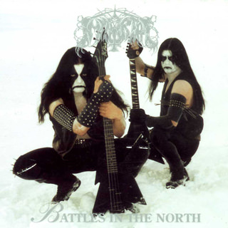 Immortal/『Battles in the North』