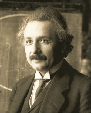 天才・アインシュタインは第四次世界大戦を予言していた「人類は石とこん棒で戦うだろう」の画像2