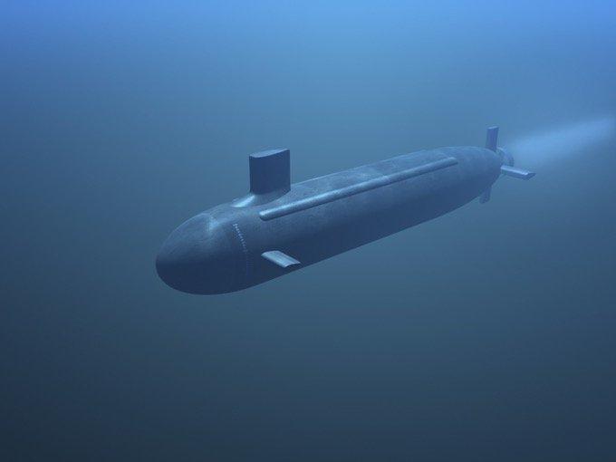 【緊急】米軍が「海中のUFO」を発見、拘束に成功か! 高速で移動する謎の物体、複数の原子力潜水艦が北大西洋で…の画像3