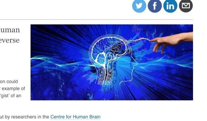 人間の脳が小さな記憶違いを起こすメカニズムが判明! 具体と抽象の間を彷徨いながら… 記憶の不確実さは絶望級!(最新研究)の画像1