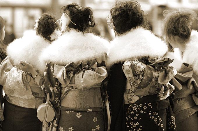 【成人式】本当にヤバい成人の儀がN県集落に存在!? 夜這いをしないと村八分!の画像1
