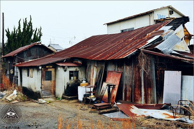 京都・ウトロ地区 ― 安住の地を求めた在日コリアンの軌跡の画像1