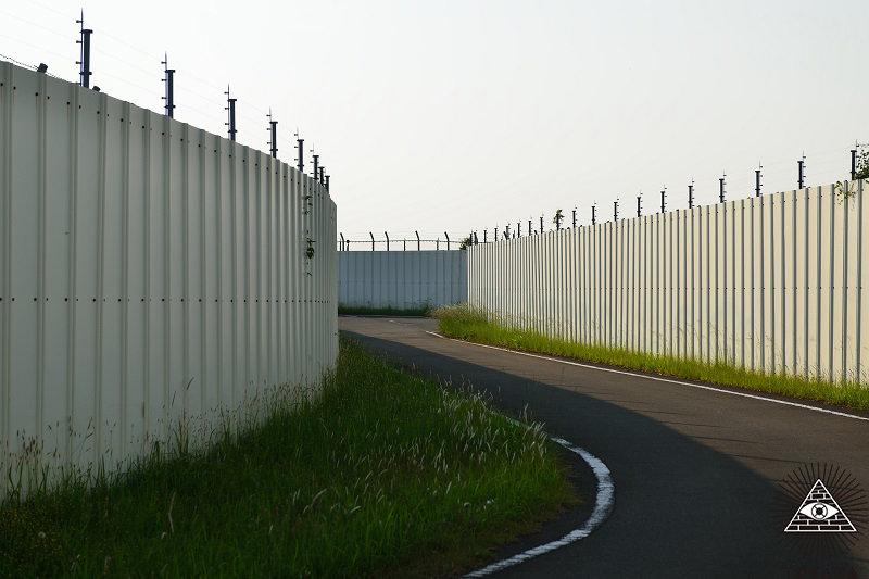 日本一職質される神社東峰神社の監視体制は軍事施設レベル! 成田空港反対派のシンボル訪問記の画像4