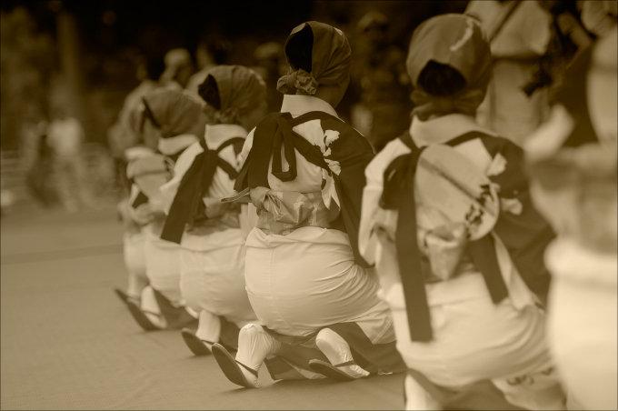奇習! 群馬に実在した「乱交祭り」の実態 ― 笛と太鼓と交わりの声の画像1
