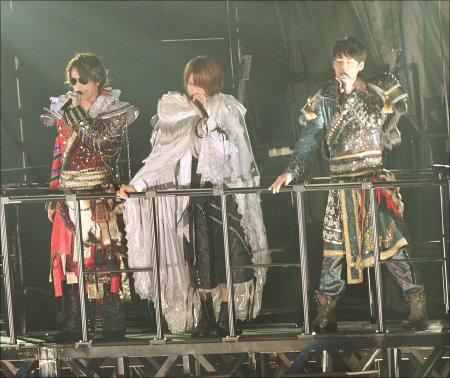 KAT-TUN冠番組の名シーンが封印される! あの人の逮捕でまさかの全カット「がっかり」「もう見られない」の画像1