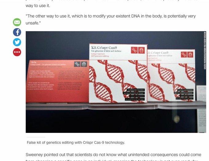 東京オリンピックで「遺伝子ドーピング」が流行する可能性が海外で指摘される! 筋肉ムキムキ選手が登場か!?の画像2