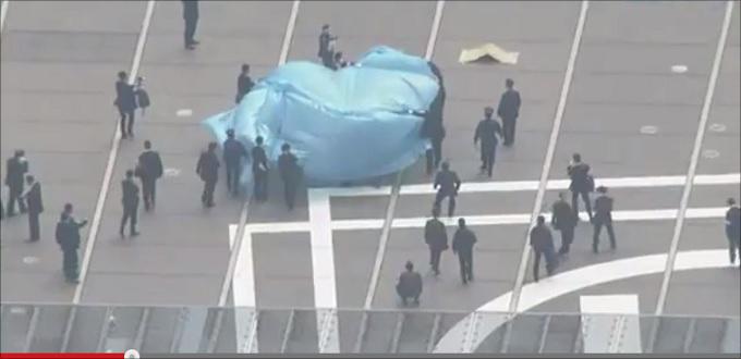 【ドローン】原子爆弾搭載、ハエ型殺人機…今後起こりうる最悪の「ドローン・テロ」を探る!の画像1