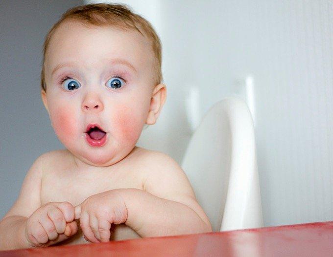 清潔な家で育った赤ん坊ほど白血病のリスクが高まると判明! キレイにしすぎはNGだった(最新研究)の画像1