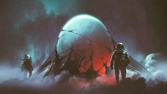 地球生命を宇宙全体にバラ撒く「ノアの卵舟」をノーベル賞候補が提言! 逆パンスペルミア計画の具体例ついに登場!の画像1