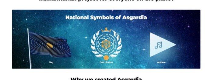 人類初の宇宙国家「アスガルディア」に独裁的元首が誕生! 各国VIPが祝福、すでに国民20万人で領土も確保、月植民をガチ宣言!の画像1